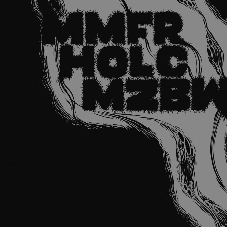 merzbow - mamiffer - house of low culture - Lou Lou... In Tokyo (LPx2)
