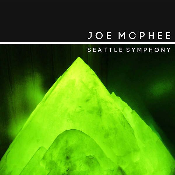 joe mcphee - Seattle Symphony