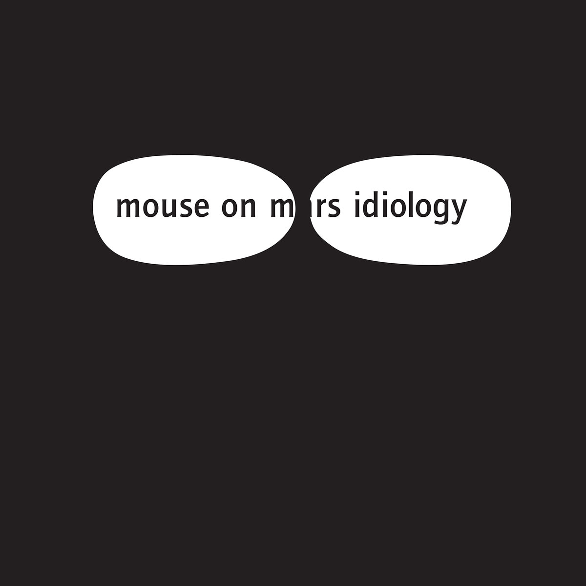 mouse on mars - Idiology (Lp)