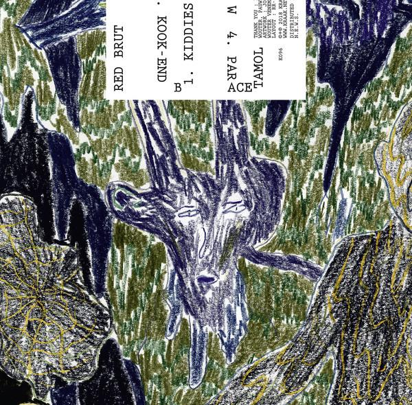 RED BRUT (LP)