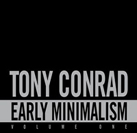 EARLY MINIMALISM VOL. 1