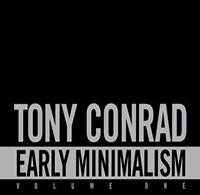 EARLY MINIMALISM VOL. 1