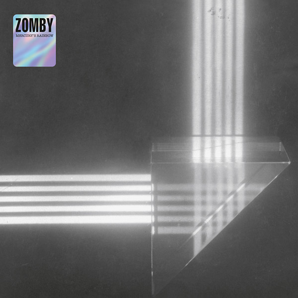 zomby - Mercury's Rainbow (2Lp)