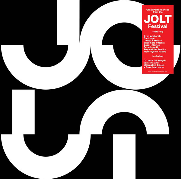 Live at the Jolt Festival Basel