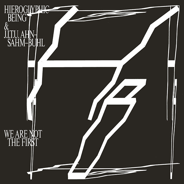 WE ARE NOT THE FIRST (2LP)