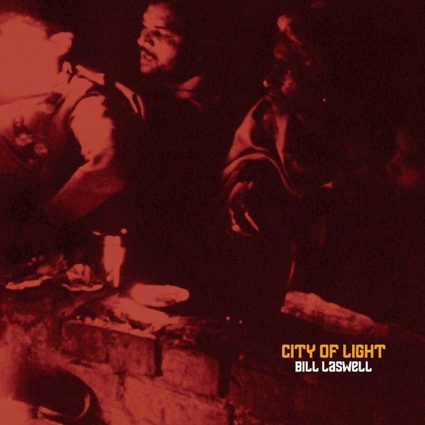 bill laswell - City of Light (LP)