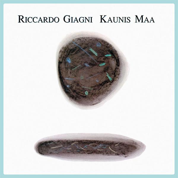 KAUNIS MAA (LP)