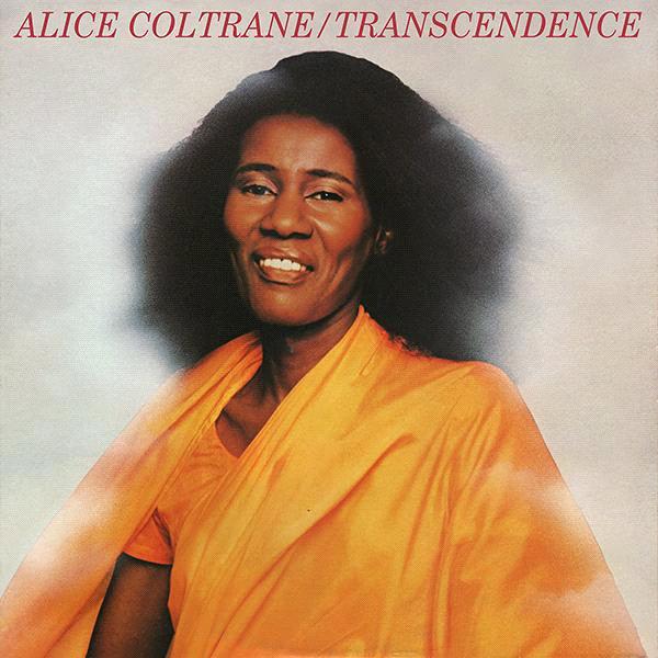 TRANSCENDENCE (LP)