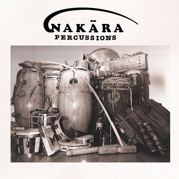 NAKARA PERCUSSIONS (LP)