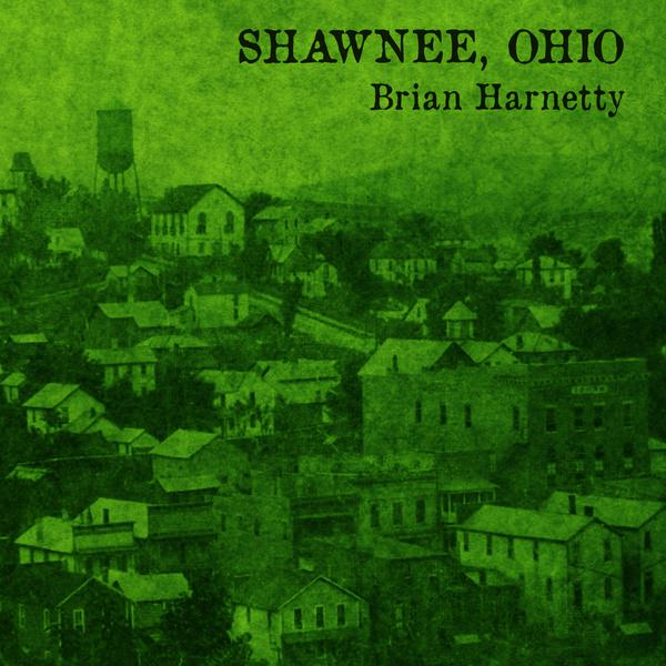 SHAWNEE, OHIO (BOOK + CD)