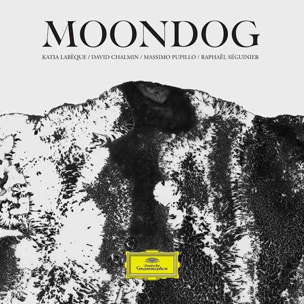 MOONDOG (LP)