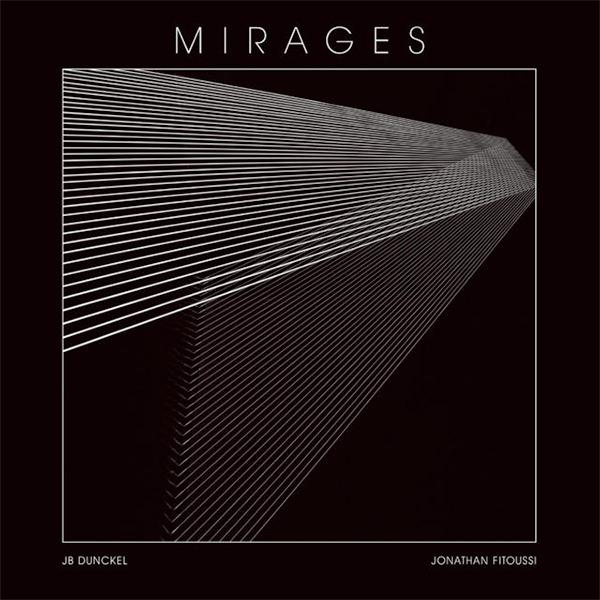 MIRAGES (LP)
