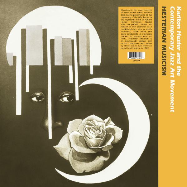 HESTERIAN MUSICISM (LP)