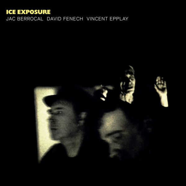 ICE EXPOSURE (LP)