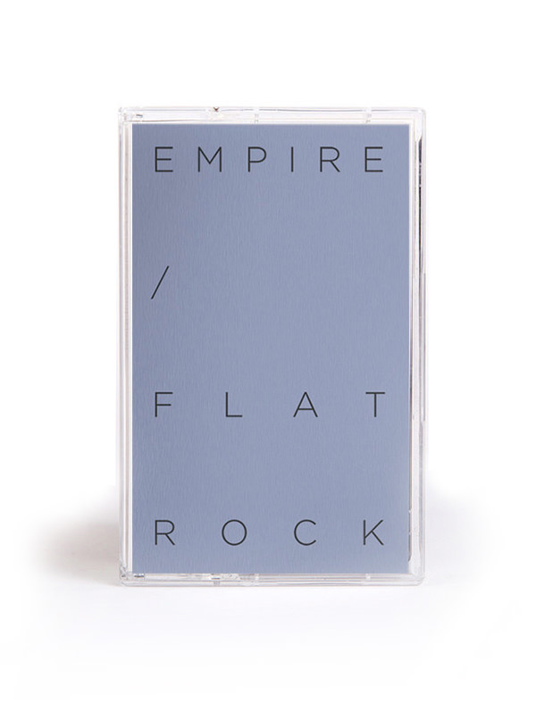 mike collino - Empire / Flat Rock