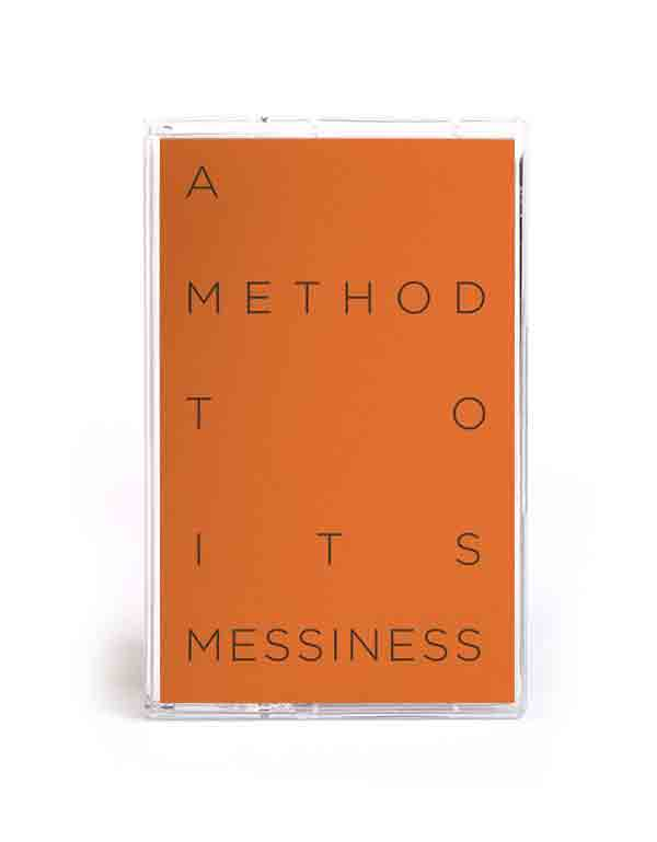 A Method To Its Messiness