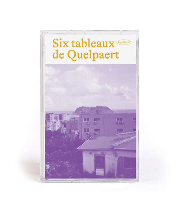 christophe piette - Six Tableaux De Quelpaert