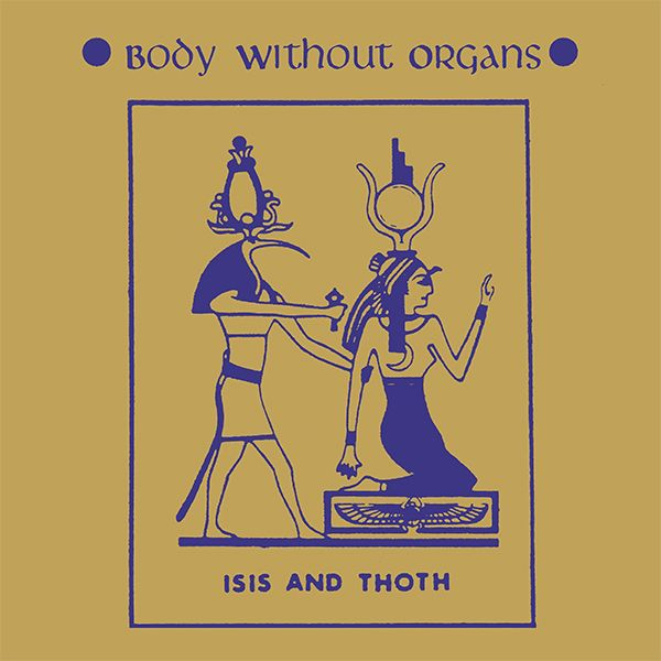 ISIS AND THOTH (2LP)