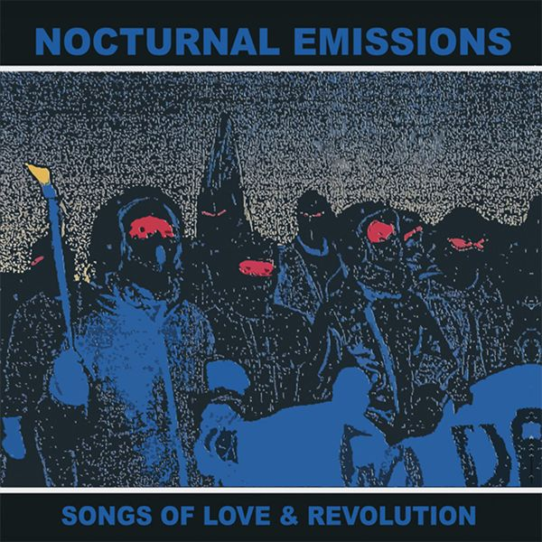 SONGS OF LOVE AND REVOLUTION (LP)