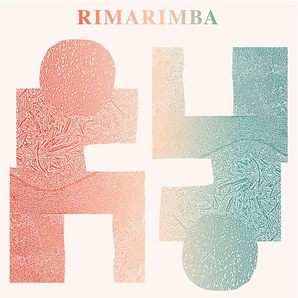RIMARIMBA COLLECTION (4LP) SECOND EDITION