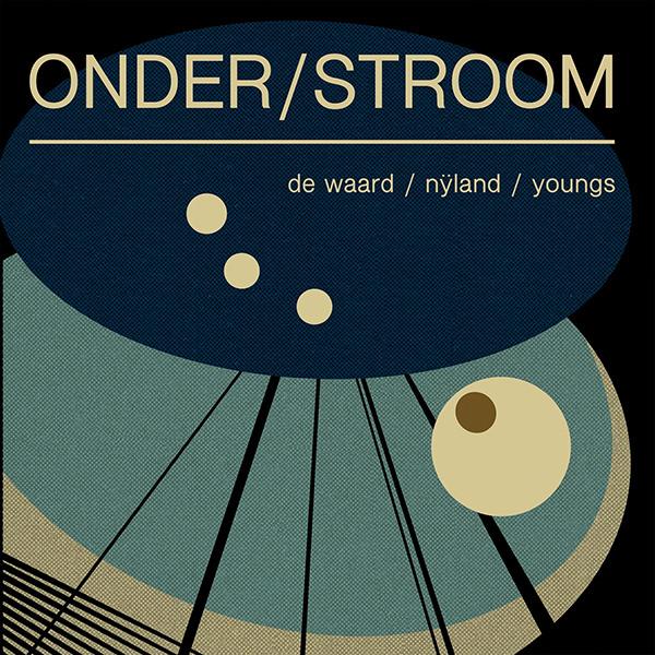 Onder/Stroom (Lp)