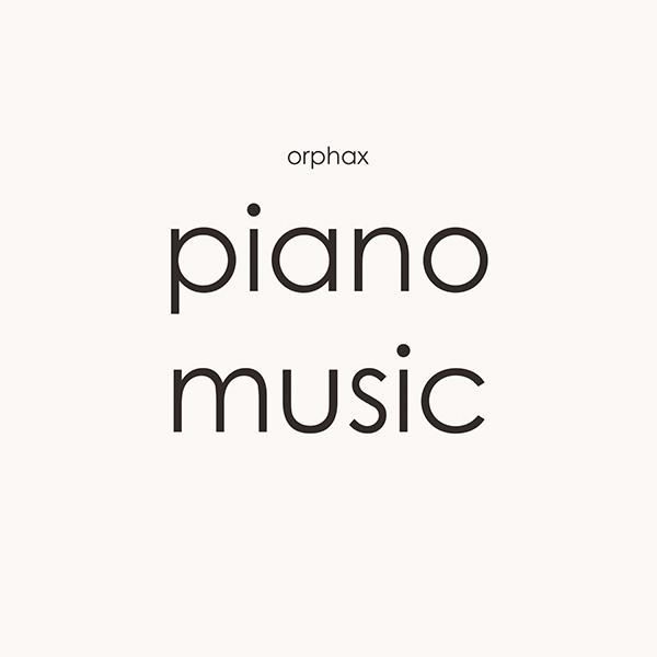 PIANO MUSIC (7