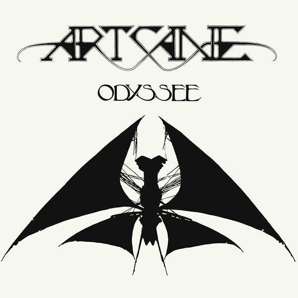 artcane - Odyssée  (Lp)