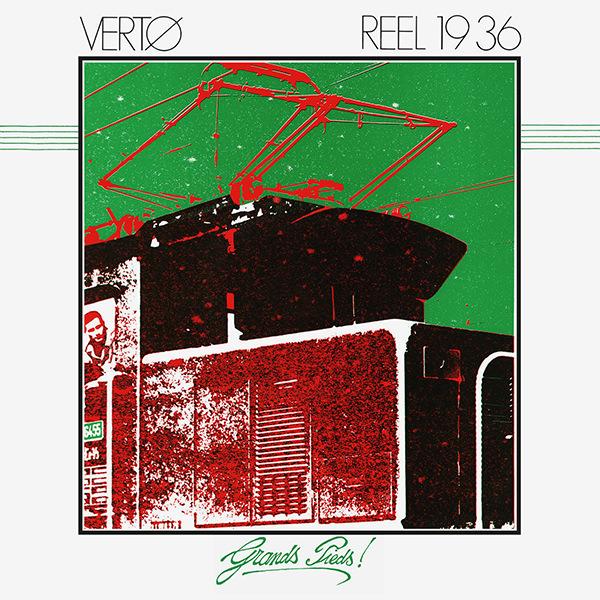 REEL 19 36 (LP)