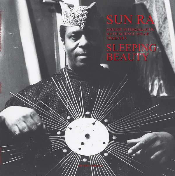 sun ra arkestra - Sleeping Beauty (LP)