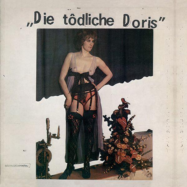 die tödliche doris -