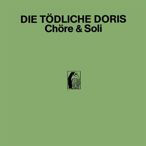 CHöRE & SOLI (8XMINICD + BOOK)