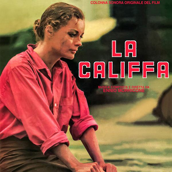 LA CALIFFA (LP)