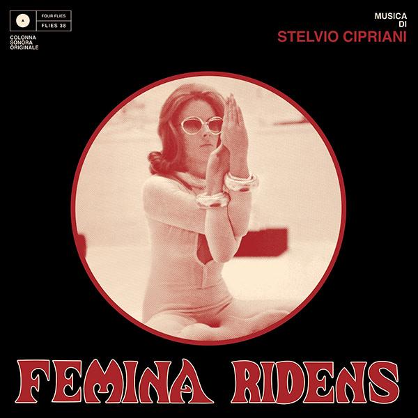 FEMINA RIDENS (LP)
