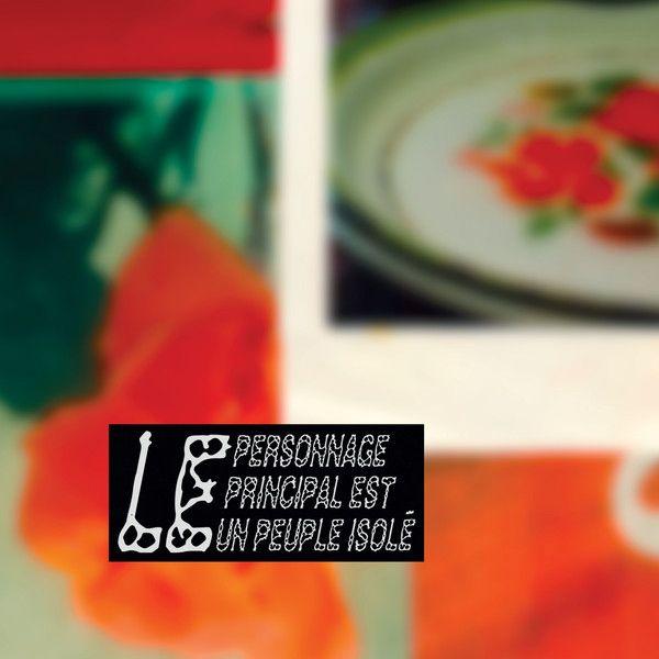 LE PERSONNAGE PRINCIPAL EST UN PEUPLE ISOLé (LP)
