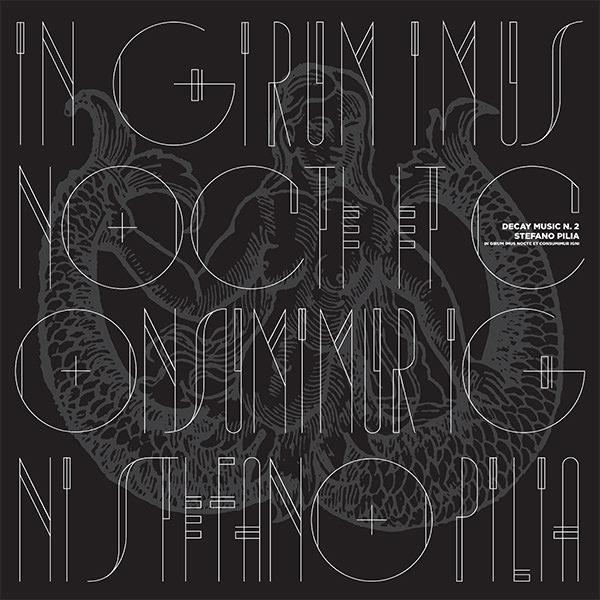 DECAY MUSIC N. 2: IN GIRUM IMUS NOCTE ET CONSUMIMUR IGNI (LP)
