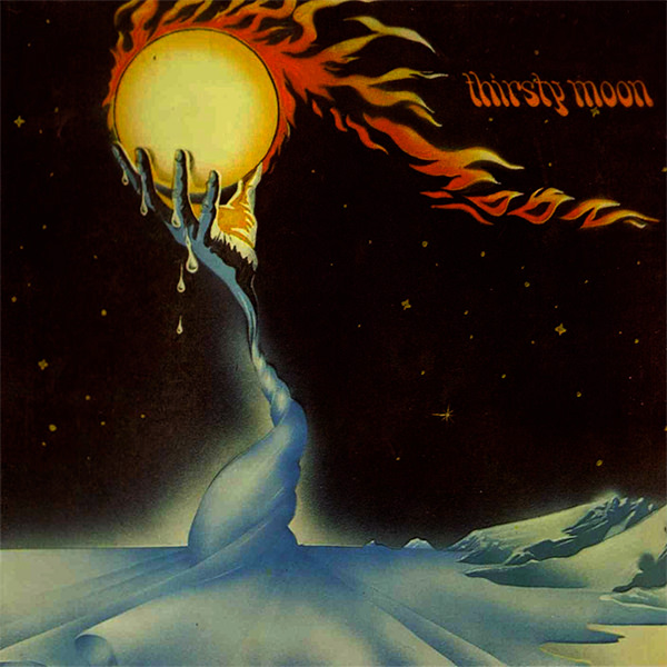 Thirsty Moon (Lp)