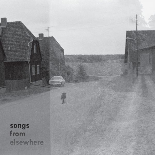Songs From Elsewhere (LP)