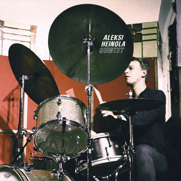 ALEKSI HEINOLA QUINTET (LP + CD)