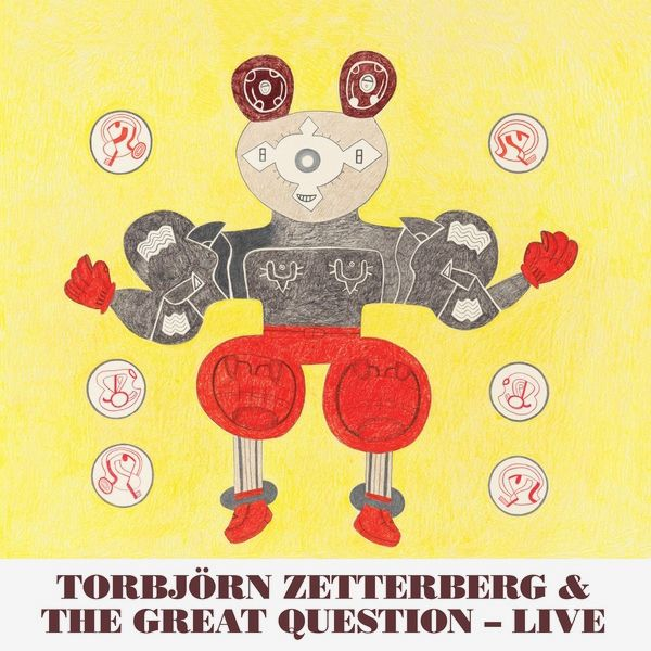 torbjörn zetterber - Live