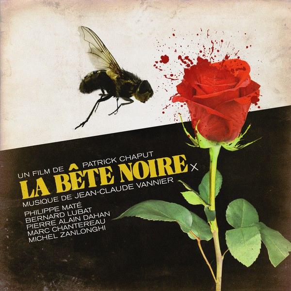 LA BETE NOIRE (7