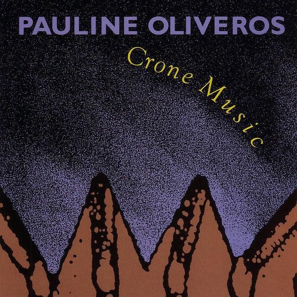 CRONE MUSIC
