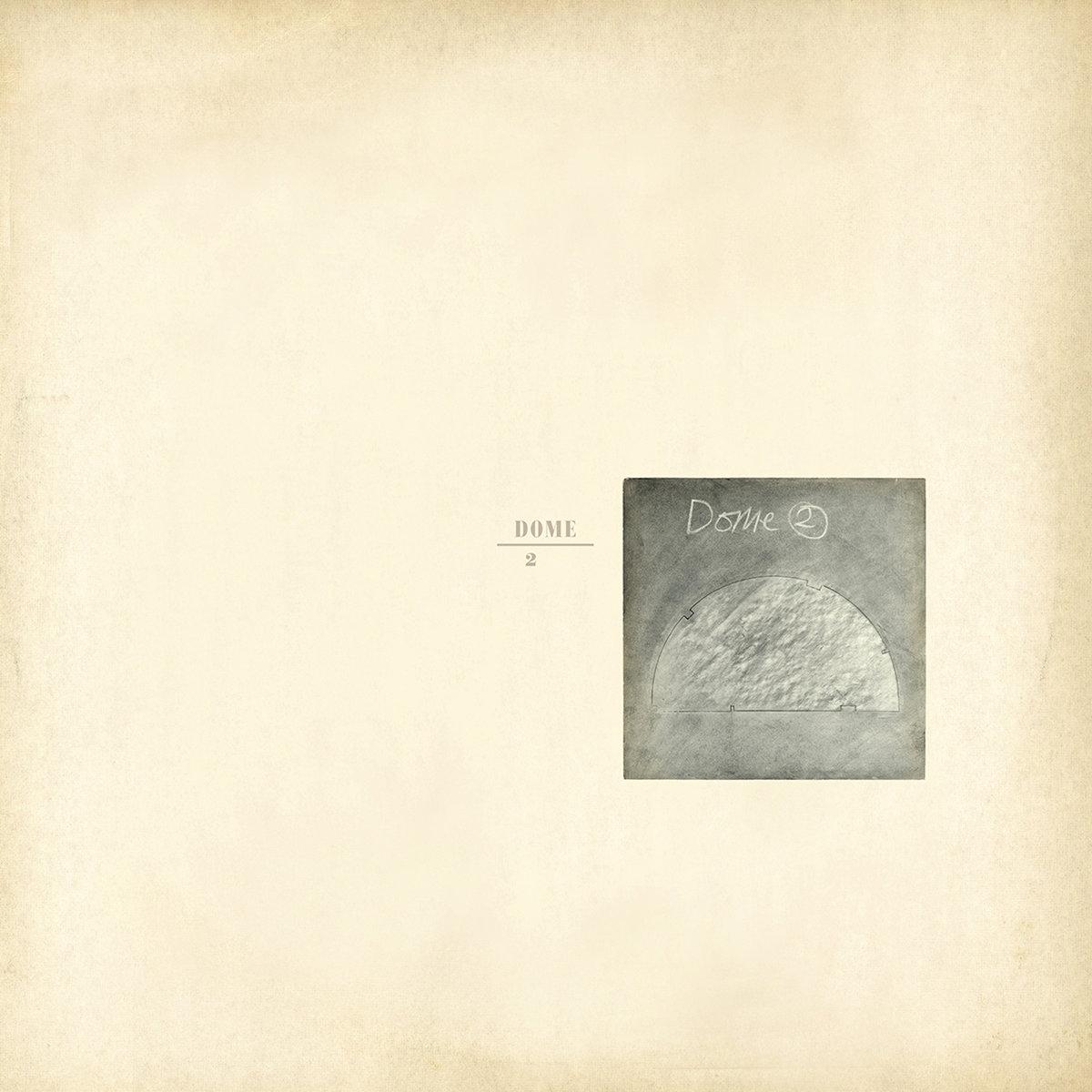 DOME 2 (LP)