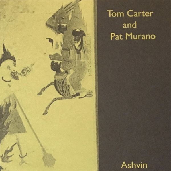 tom carter - pat murano - Ashvin (LP)