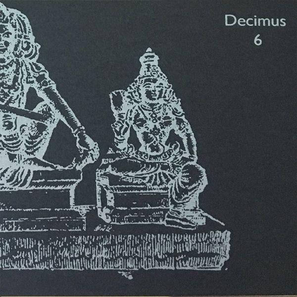 DECIMUS 6 (LP)