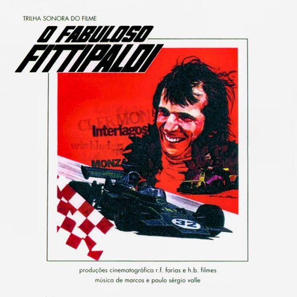 O FABULOSO FITTIPALDI (LP)