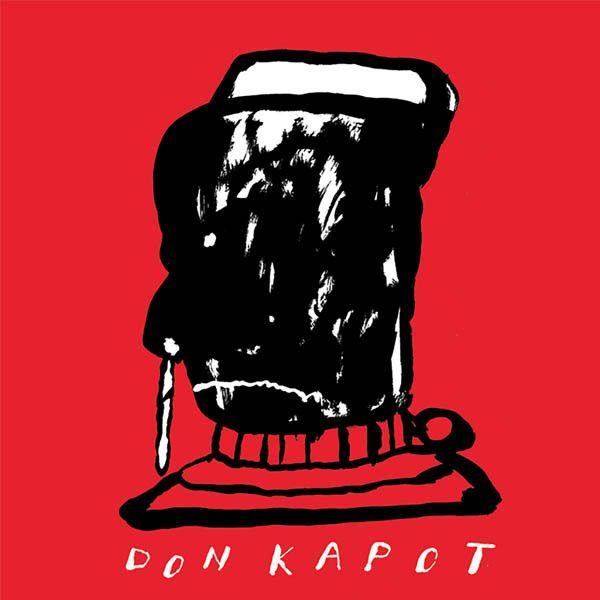 DON KAPOT (LP)