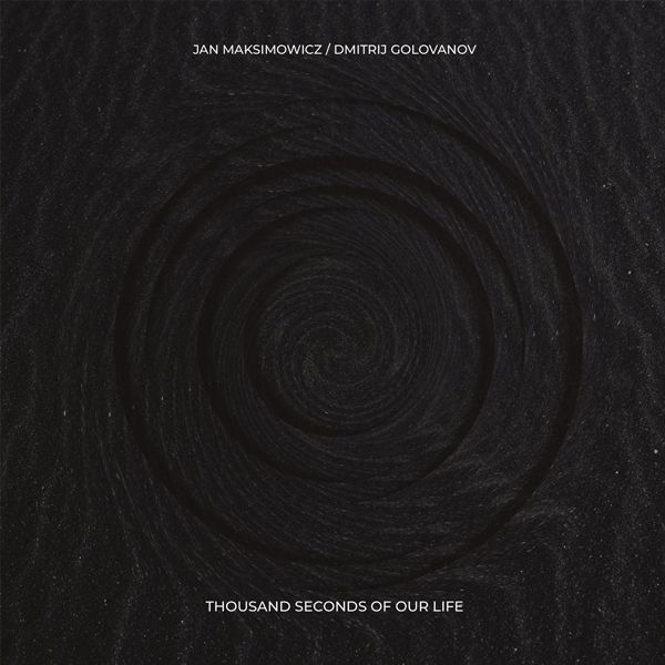 Thousand Seconds of Our Life (LP)