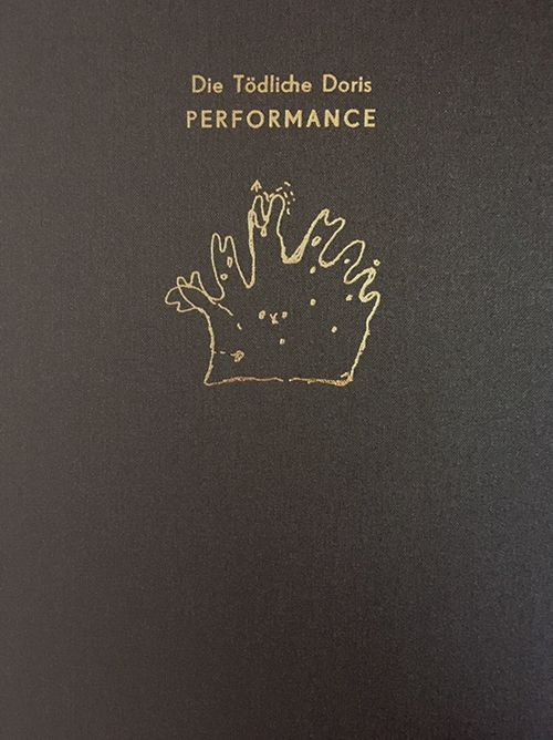 PERFORMANCE (BOOK + 2DVD)