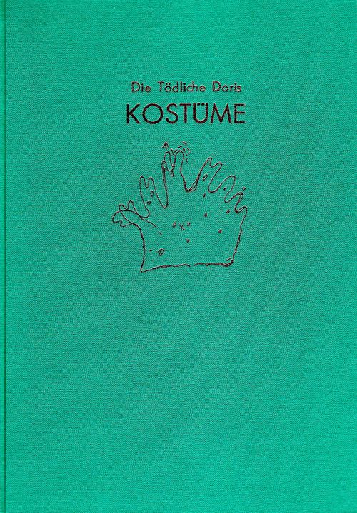 KOSTüME (BOOK + DVD)