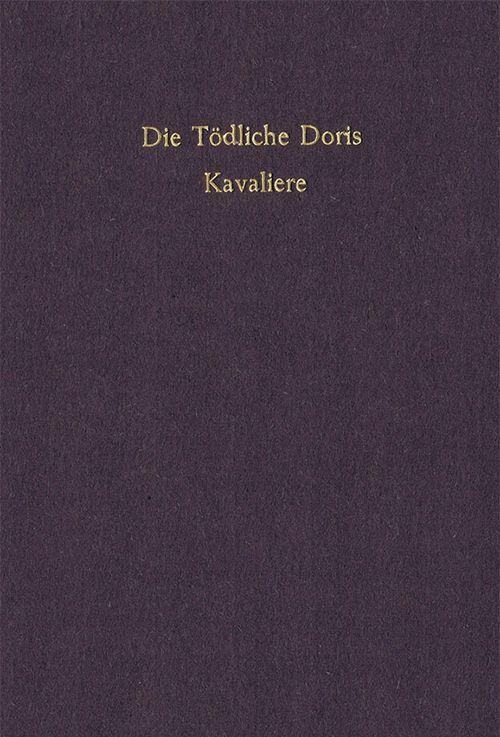 Kavaliere (DVD)